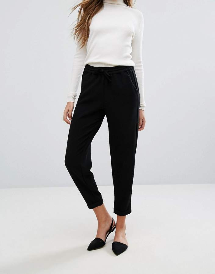 Only Relaxed Tailored Pants