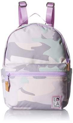 LOLA Cosmetics Mondo Starchild Medium Backpack