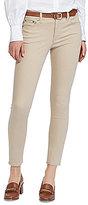 Lauren Ralph Lauren Premier Skinny Crop Jean