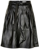 Inwear Bellany Lamb Leather Skirt