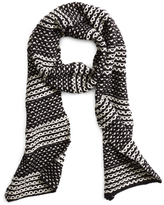 Brooks Brothers Wool Blend Scarf