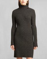 Belstaff Katarina Dress Olive