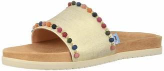 Toms Women's Paradise Slide Sandal