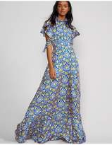 9191269a5db6f4 With Sleeves Maxi - ShopStyle