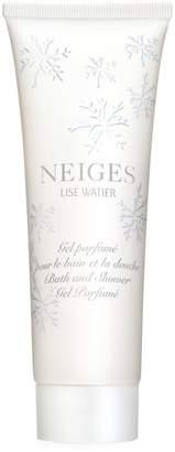 Lise Watier Neiges Bath And Shower Gel Parfume