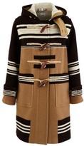 Burberry Woollen coat