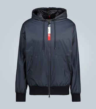 Moncler Iracoubo technical jacket