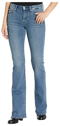 7 For All Mankind Kimmie Bootcut in B(Air) Authentic Destiny (B(Air) Authentic Destiny) Women's Jeans