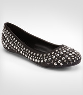 Fred Flare Lynna Studded Flats