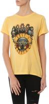 Daydreamer Guns N' Roses Skeletons Tee