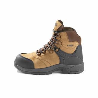 Kodiak Men's 6 in Journey CT Waterproof ASTM Industrial Boot