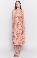 Joie Ethelda Linen Dress
