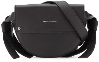 Karl Lagerfeld Paris K/Ikon Belt Bag