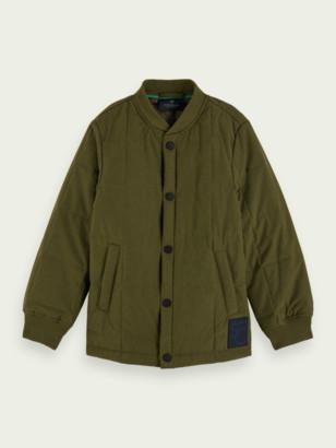Scotch & Soda Lightweight bomber jacket | Boys