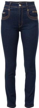 Versace Stretch Skinny Jeans