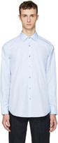Paul Smith Charm Buttons Tailored Shirt