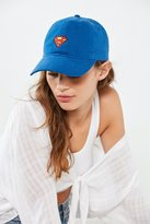 Urban Outfitters Superman Baseball Hat