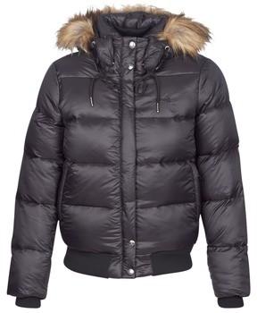 Schott MAYDAY women's Jacket in Black