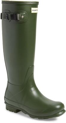 Hunter Norris Field Waterproof Boot