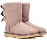 UGG Bailey Bow Ii Suede Boots