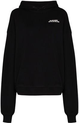 Misbhv Business of Pleasure hoodie