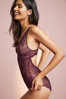 Samantha Chang Lace Bodysuit