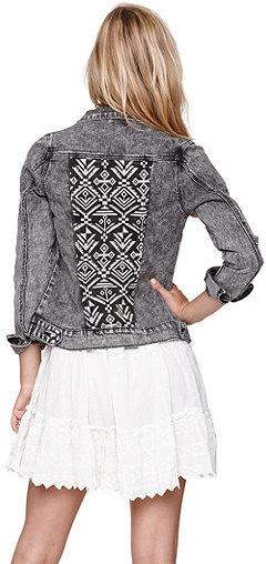 Lira Wild One Jacket