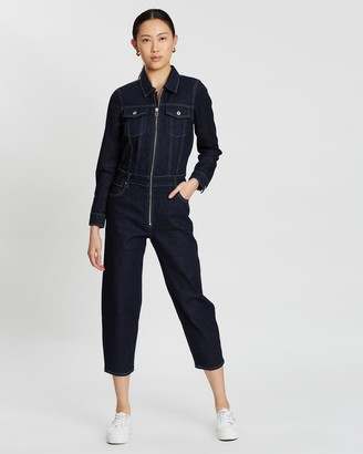 Levi's Made & Crafted Western Onesie