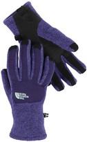 The North Face Denali ETIP Fleece Gloves - Touchscreen Compatible (For Women)