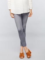 A Pea in the Pod Ag Jeans Secret Fit Belly Skinny Maternity Jeans