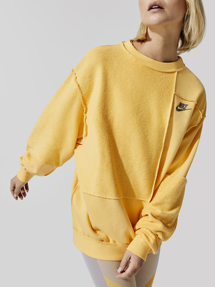 Nike Icon Clash Fleece Crew