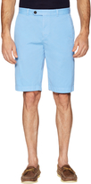 Brooks Brothers Men's Dyed Flat Front Shorts