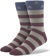 Stance The Fourth%21%21 Socks