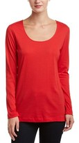 Joan Vass T-shirt.