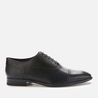 Ted Baker Men's Circass Leather Toe Cap Oxford Shoes
