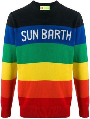 MC2 Saint Barth Sun Barth jumper