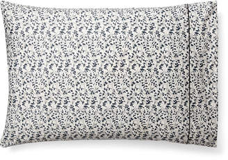 Lauren Ralph Lauren Eva Leaf Standard Pillowcase Set Bedding