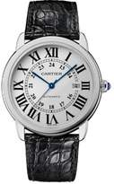 Cartier Men's W6701010 Ronde Solo De White Watch