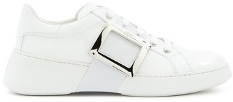 Roger Vivier Viv Skate sneakers