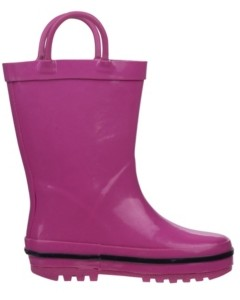 Beverly Hills Polo Club Toddler Boys and Girls Boot
