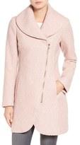 Jessica Simpson Shawl Collar Coat