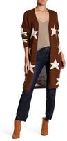 Luma Star Knit Cardigan