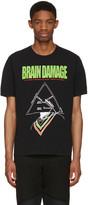 Undercover Black brain Damage T-shirt