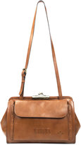 Patricia Nash Marbella Medium Frame Bag