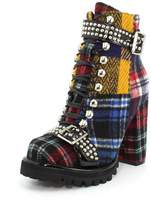 Jeffrey Campbell Womens Lilith-2 Boot - 7.5