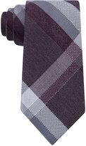 Michael Kors Men's Dylan Plaid Tie