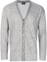 Diesel V-neck cardigan - men - Cotton - S