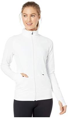 Lole Essential Up Jacket (Black) Women's Coat