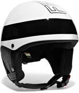 Fendi Roma Printed Ski Helmet - White
