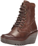 Fly London Women's Ygot Engineer Boot